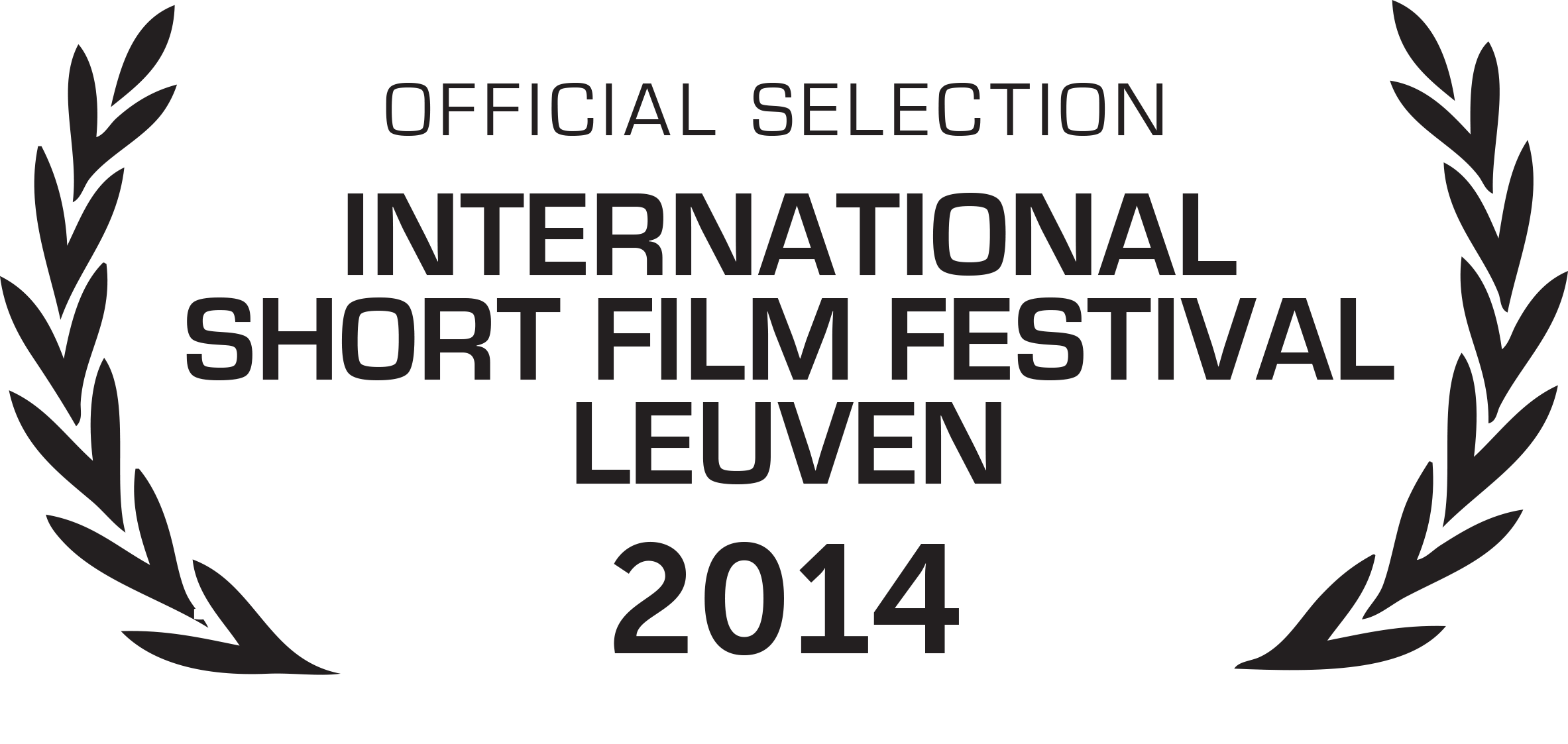 Official selection! 'Everything For The Movies'
