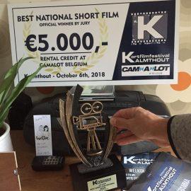 Awards! 🎬🏆