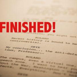Nu scenario fragmenten te lezen! 📄